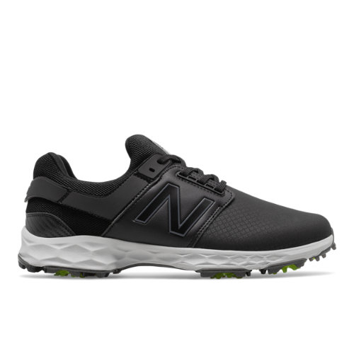 New Balance Fresh Foam LinksPro Men's Golf Shoes - Black (NBG4001BK)