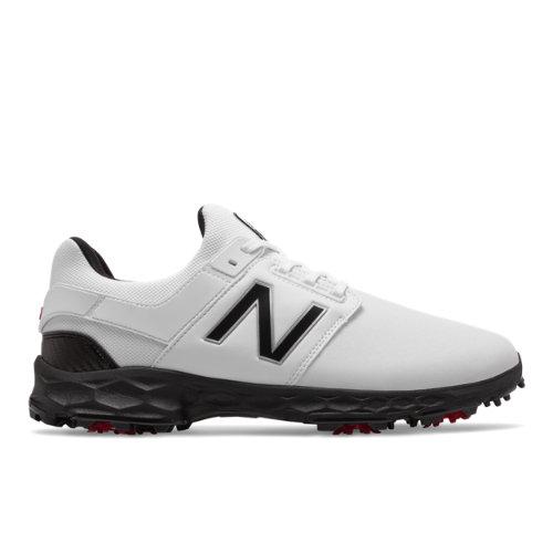 New Balance Fresh Foam LinksPro Men's Golf Shoes - White (NBG4001WK)