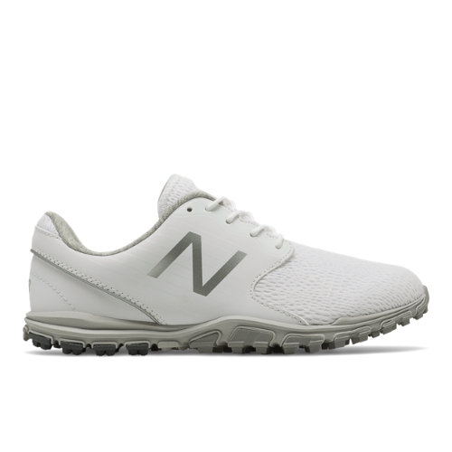 New Balance Minimus SL Women's Golf Shoes - White (NBGW1007W)