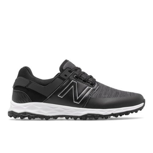 New Balance Fresh Foam LinksSL Womens Golf Shoes - Black (NBGW4000B)