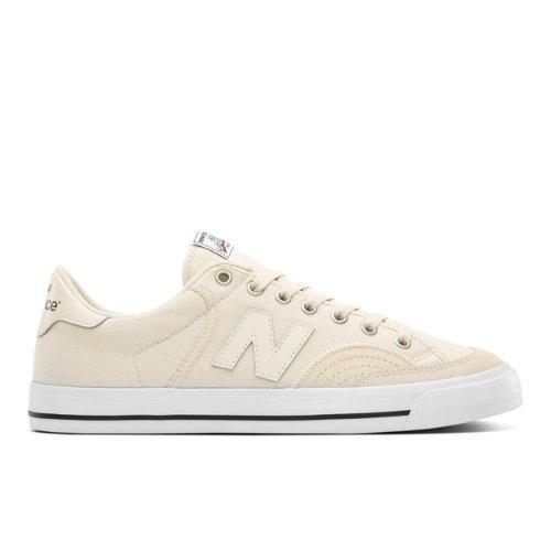 New Balance Numeric 212 Skateboarding Shoes - White (NM212DWR)