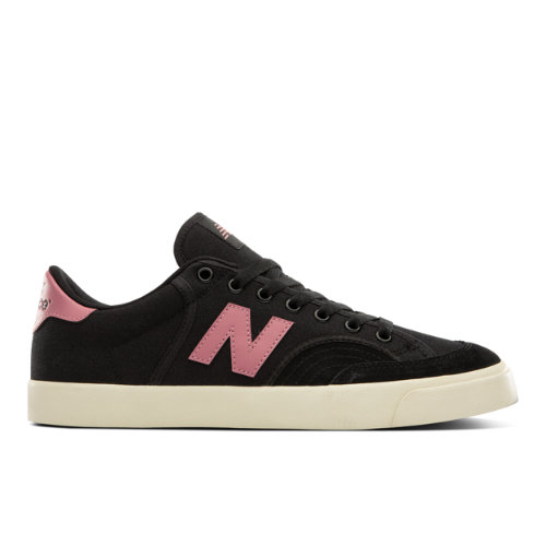 New Balance Numeric 212 Men's lifestyle Shoes - Black / Pink (NM212FOH)