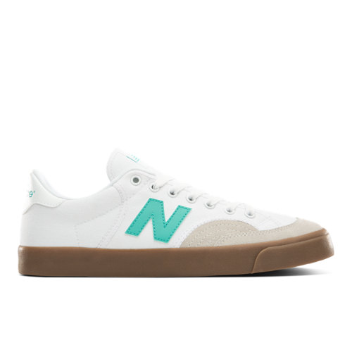 New Balance Numeric 212 Men's lifestyle Shoes - White (NM212JDK)