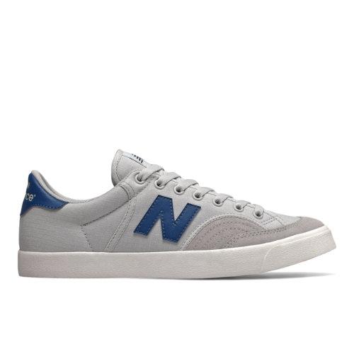 New Balance 212 Men's Shoes - White / Blue (NM212STN)