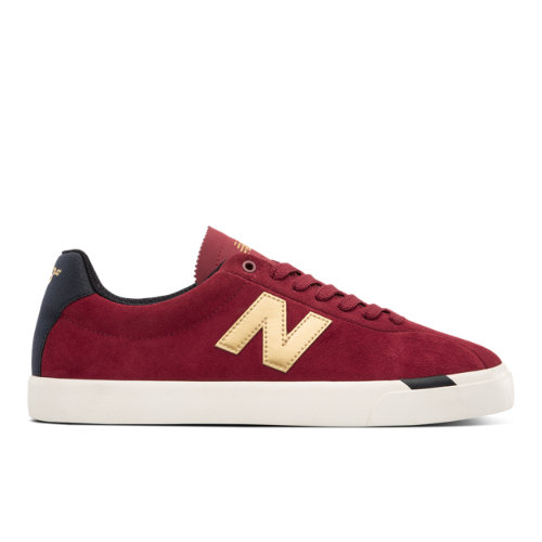 New Balance Numeric NM22 Men's Skateboarding Shoes - Red (NM22RNG)