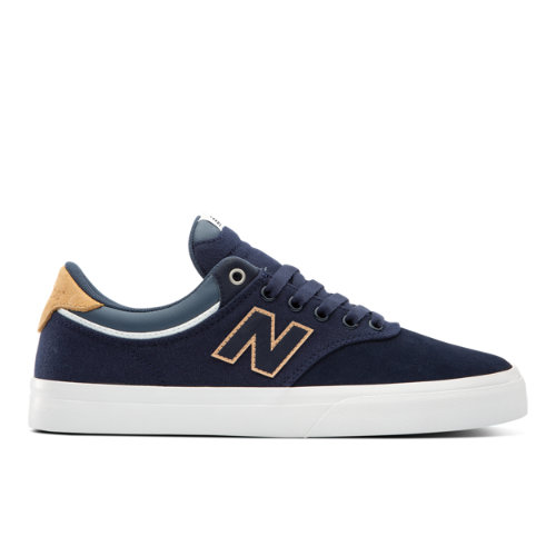 New Balance Numeric 255 Men's Lifestyle Shoes - Navy (NM255NAF)