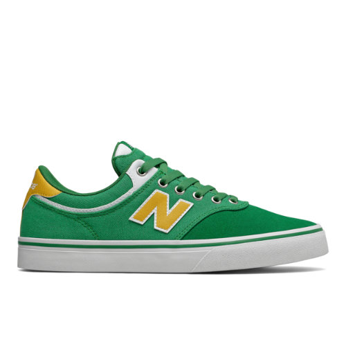 New Balance Numeric 255 Men's Lifestyle Shoes - Green (NM255OAK)