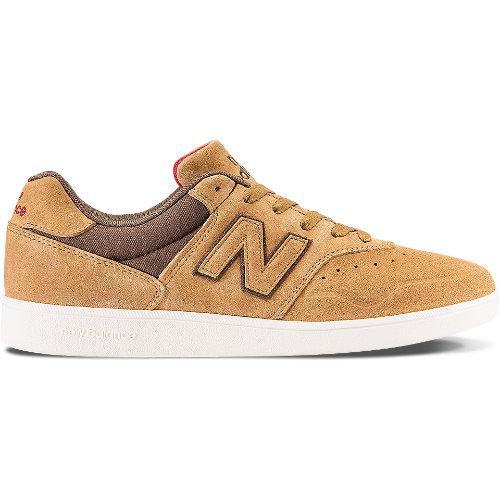 New Balance NM 288 Men's Numeric Shoes - Brown (NM288NS)