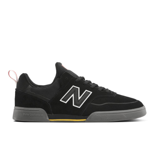 New Balance 288 Men's Numeric Shoes - Black (NM288SJC)