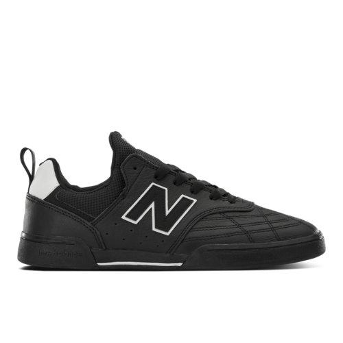 New Balance Numeric 288 Sport Men's Lifestyle Shoes - Black (NM288SPE)