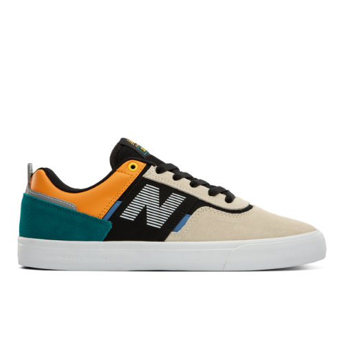 New Balance Numeric 306 Men's Lifestyle Shoes - Off White (NM306WOW)