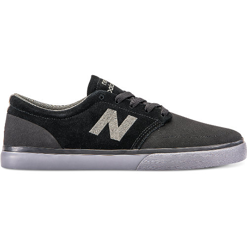New Balance 345 Men's Numeric Shoes - Black (NM345RP)