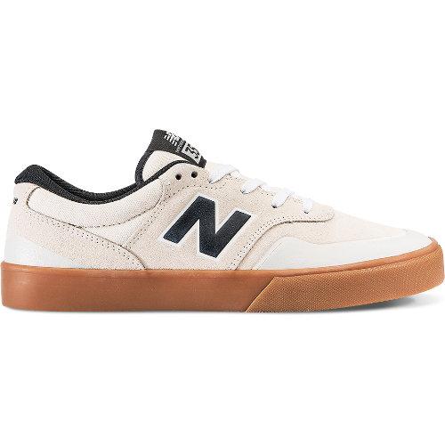 New Balance Arto 358 Men's Numeric Shoes - Off White / Black (NM358RS)