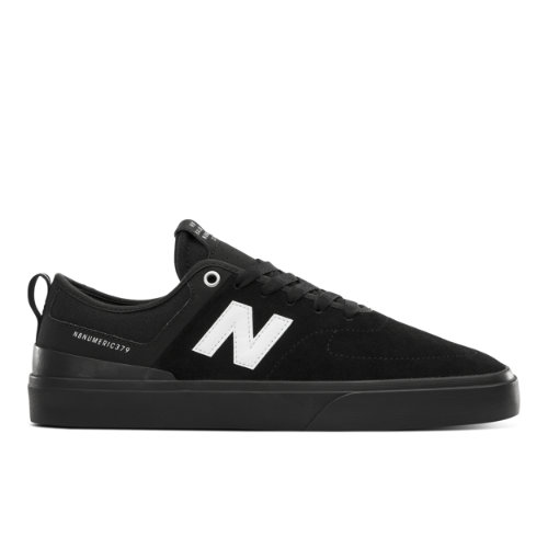 New Balance Numeric 379 Men's Lifestyle Shoes - Black (NM379BAS)