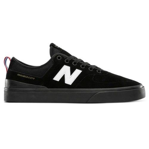 New Balance Numeric 379 Men's Shoes - Black (NM379GNY)