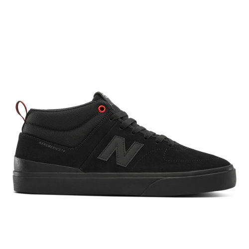 New Balance Numeric 379 Mid Men's Skateboarding Shoes - Black (NM379MCH)