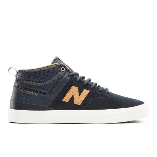 New Balance Numeric 379 Mid Men's Skateboarding Shoes - Navy (NM379MSO)