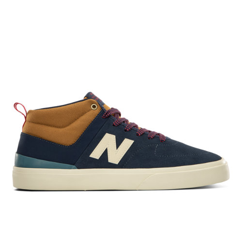 New Balance Numeric 379 Mid Men's Lifestyle Shoes - Navy (NM379MTR)