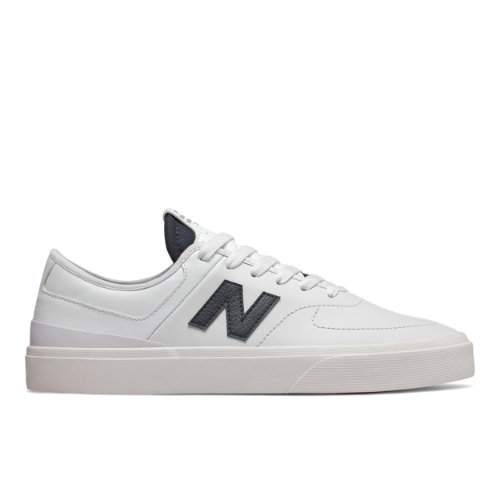 New Balance 379 Men's Skate Shoes - White (NM379WWN)