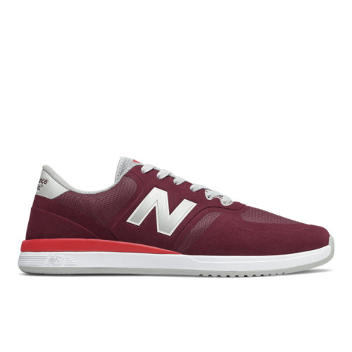 New Balance Numeric 420 Men's Shoes - Red (NM420BRD)