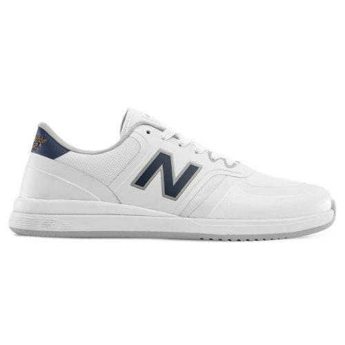 New Balance Numeric 420 Men's Shoes - White (NM420BWO)