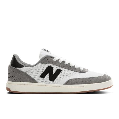New Balance Numeric NM440 Men's Lifestyle Shoes - White (NM440GRW)
