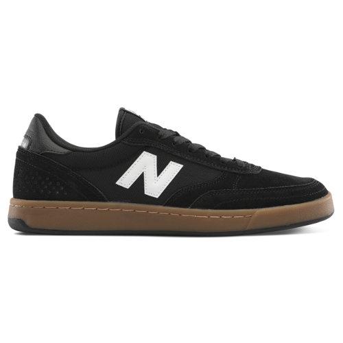 New Balance 440 Men's Numeric Shoes - Black (NM440GYG)