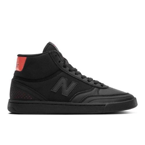 New Balance Numeric 440 High Men's Skateboarding Shoes - Black (NM440HTK)
