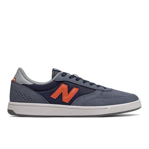 New Balance 440 Numeric Men's Shoes - Navy (NM440NYG)