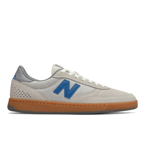 New Balance 440 Numeric Men's Shoes - Off White (NM440SSB)