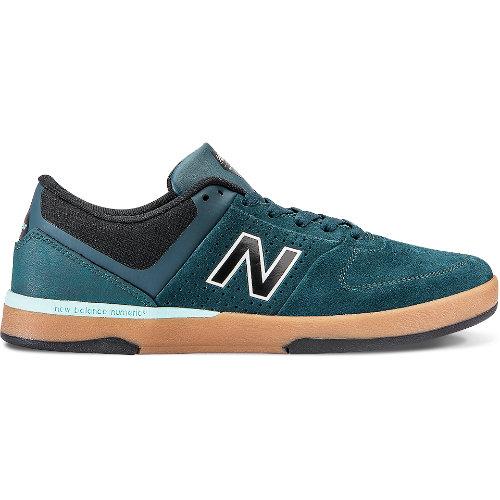 New Balance PJ Ladd 533 v2 Men's Numeric Shoes - Green / Blue (NM533MR2)