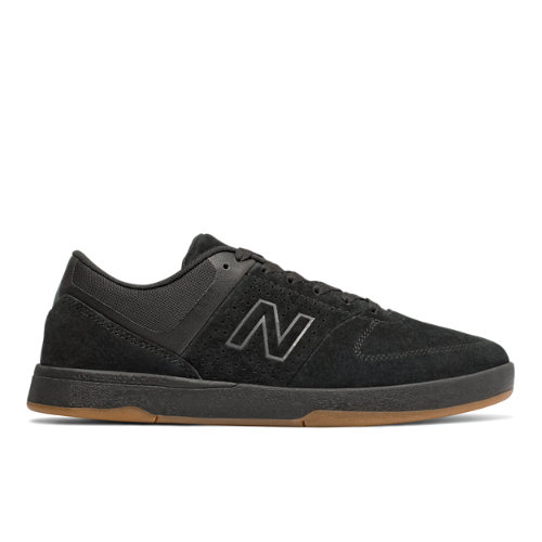 New Balance Numeric 533 Men's Shoes - Black (NM533MT2)