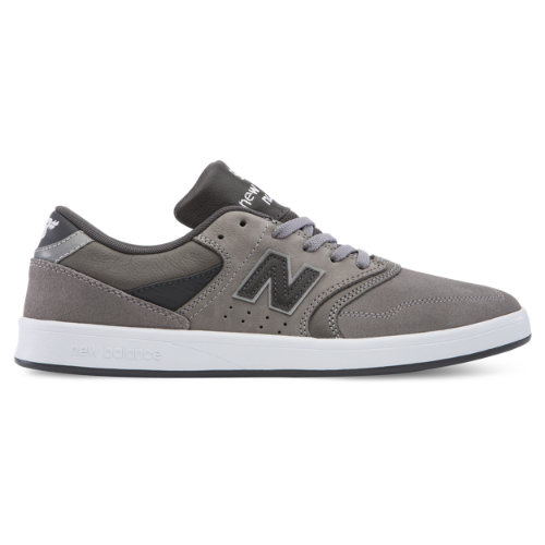 New Balance Numeric 598 Men's Shoes - Grey (NM598GGG)