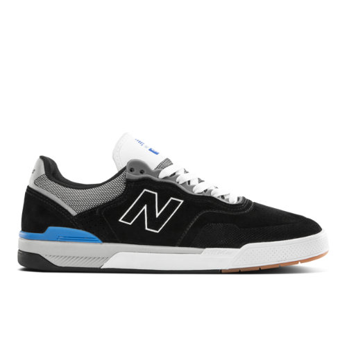 New Balance Numeric 913 Men's Lifestyle Shoes - Black (NM913BKY)