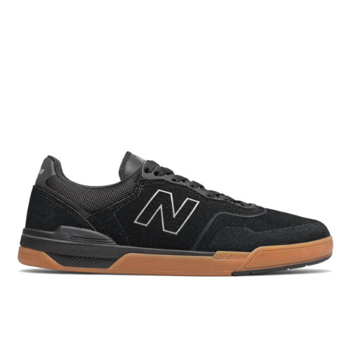 New Balance 913 Numeric Men's Lifestyle Shoes - Black (NM913BSG)
