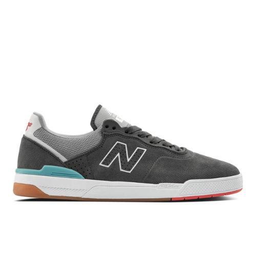New Balance Numeric 913 Men's Lifestyle Shoes - Grey (NM913GWW)