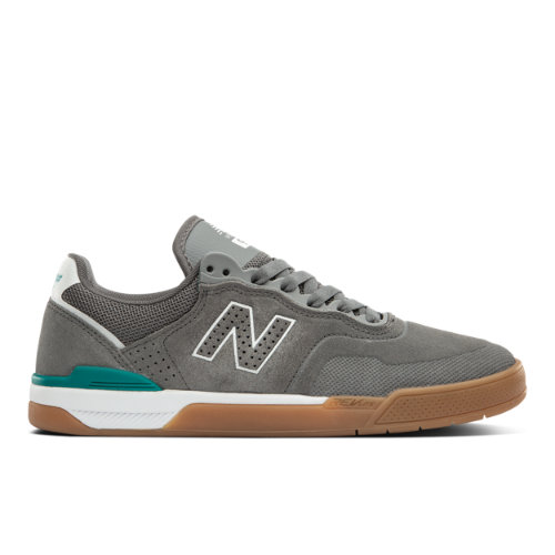 New Balance Numeric 913 Men's Lifestyle Shoes - Grey (NM913GYT)