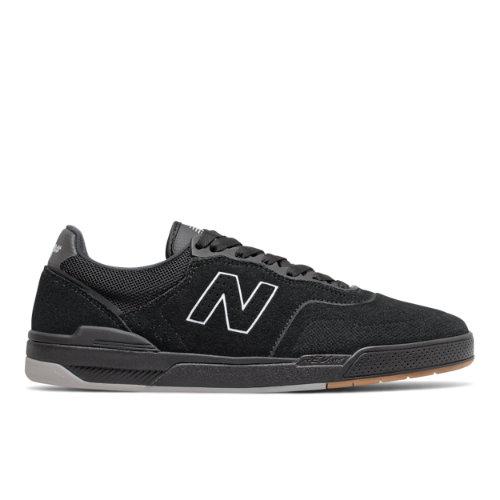 New Balance Numeric 913 Men's Lifestyle Shoes - Black (NM913LAK)