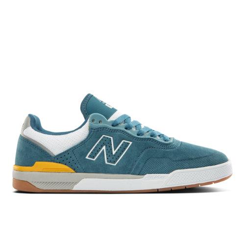 New Balance Numeric 913 Men's Lifestyle Shoes - Blue (NM913NYL)