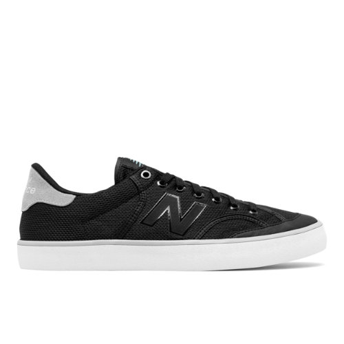 New Balance ProCourt Men's & Women's Shoes - Black / White (PROCTSVD)