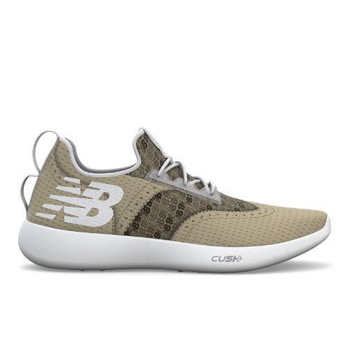 New Balance NB RCVRY Men's Pre/Post-Game Shoes - Beige (RCVRY04F)