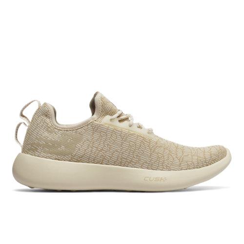 New Balance NB RCVRY Men's Pre / Post-Game Shoes - Beige (RCVRYTT)