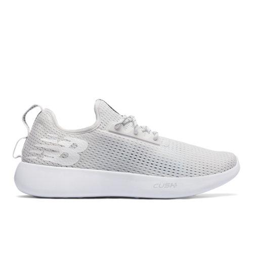 New Balance NB RCVRY Men's Pre / Post-Game Shoes - White (RCVRYWT)
