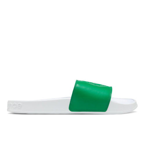 New Balance 200 Celtic FC Men's Slides Shoes - White (SMF200CF)