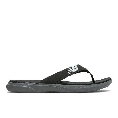 New Balance 340 Men's Sandals Shoes - Black (SMT340GB)