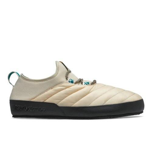 New Balance CRVN MOC Men's Slip-on Shoes - Off White (SUFMOCC)