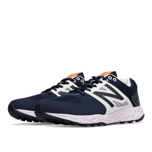 New Balance Turf 3000v3 Men's Shoes - Navy / White (T3000NB3)
