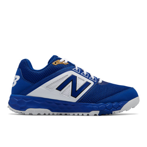 New Balance 3000v4 Turf Men's Turf Shoes - Royal Blue (T3000TB4)