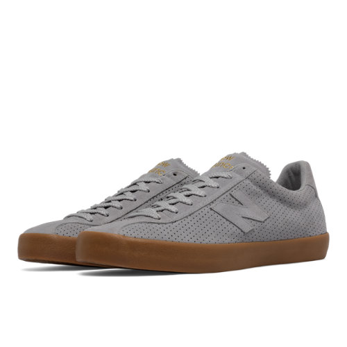 New Balance Tempus Men's Sport Style Sneakers Shoes - Grey (TEMPUSGG)