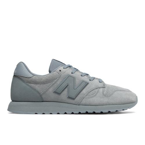 New Balance 520 Men's & Women's Running Classics Sneaker Shoes - Cyclone (U520BM)